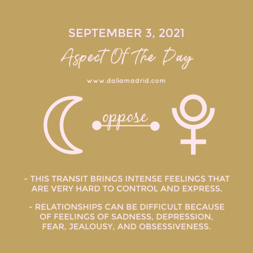 Moon in Cancer Opposite Pluto in Capricorn