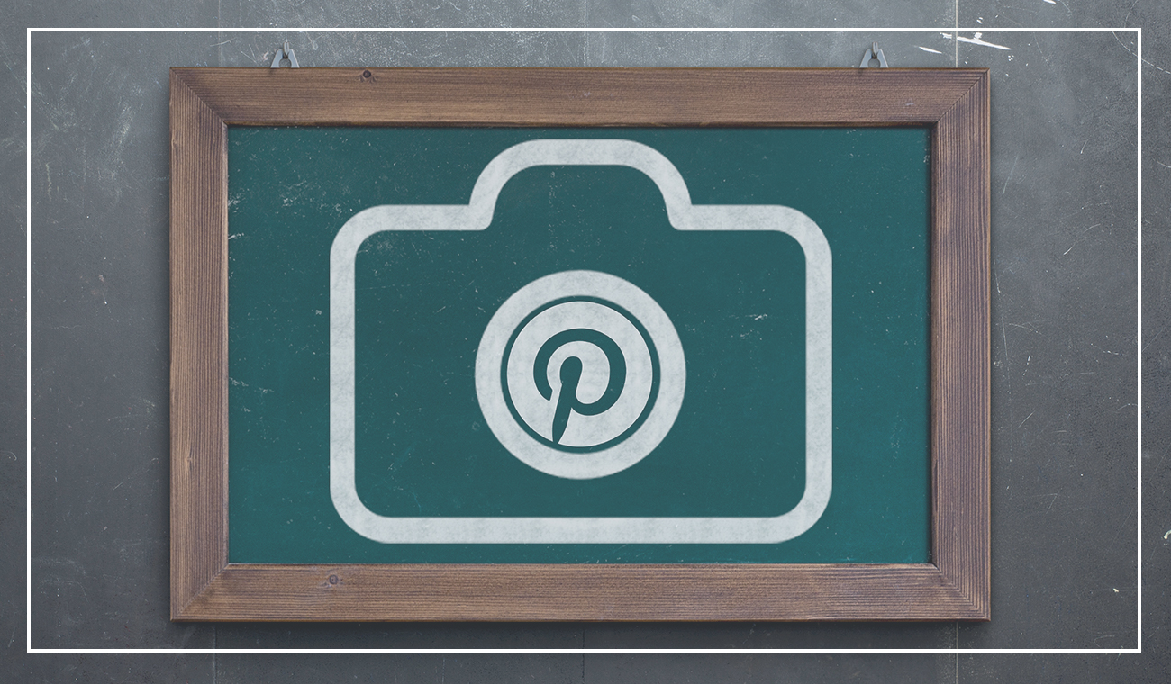 HOW TO USE PINTEREST AS A PHOTOGRAPHER
