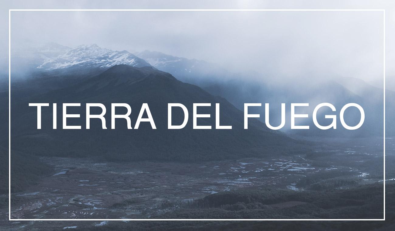 Patagonia: Tierra del Fuego and Punta Arenas, Chile