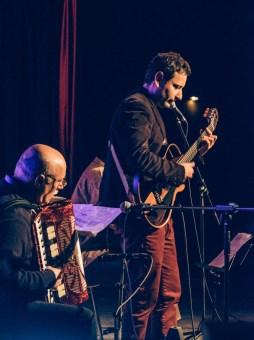 Ukrainisch-Georgisches Konzert | 23.01.2016