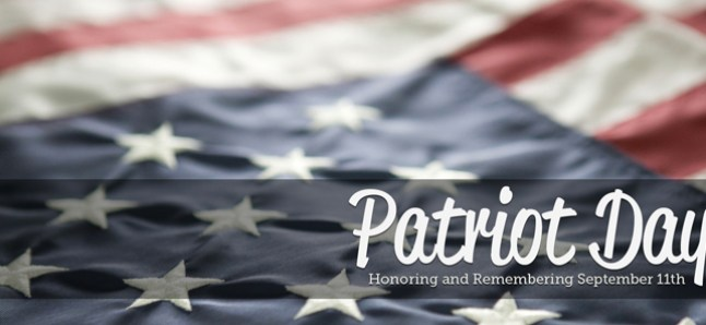 Image result for patriot day