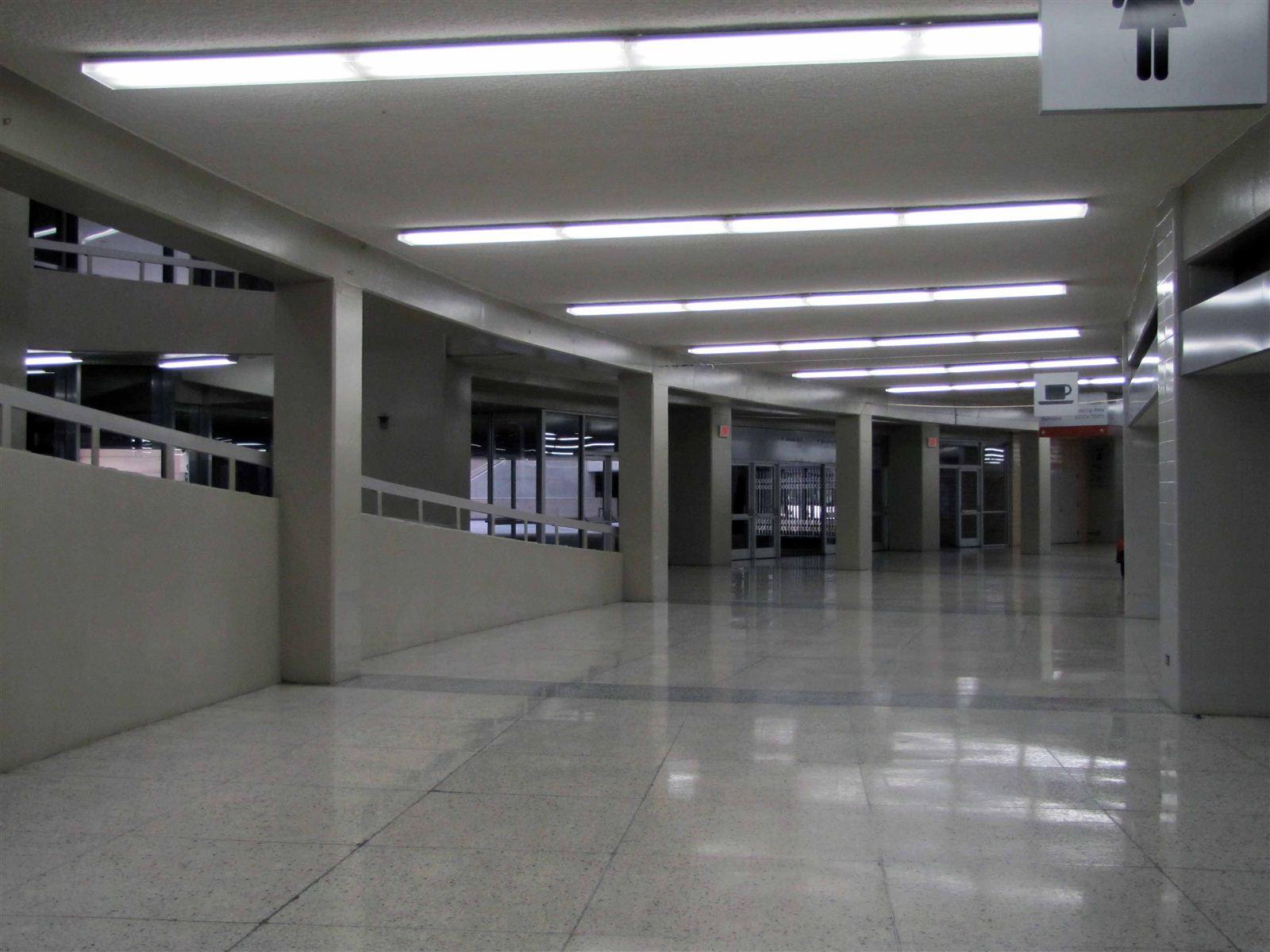 Location Photos Of Dallas Convention Center Arena