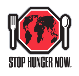 Stop Hunger Now Logo