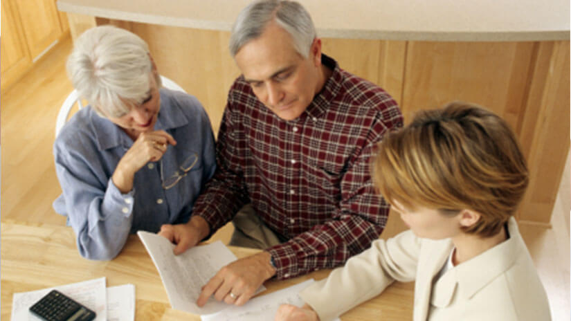 Estate Settlement - Appraiser