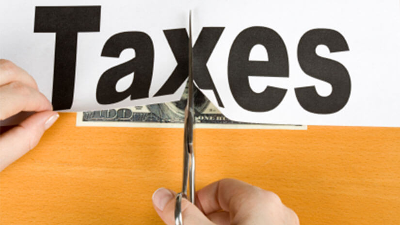 Property Tax Reduction