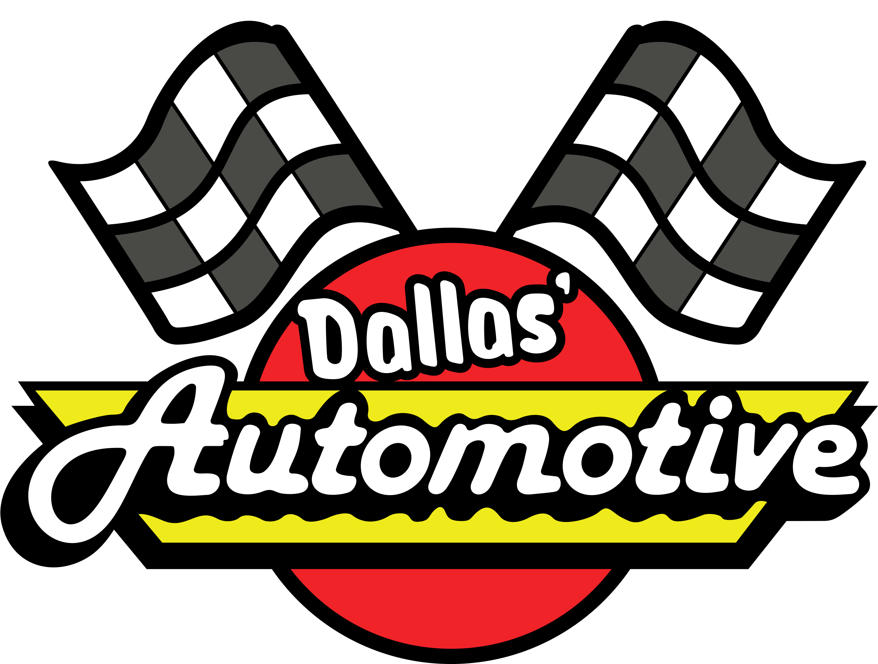 Welcome to Dallas Automotive