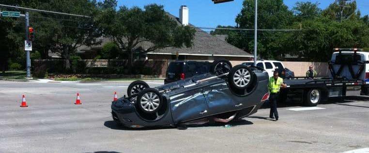 Denton Car Accident Lawyer