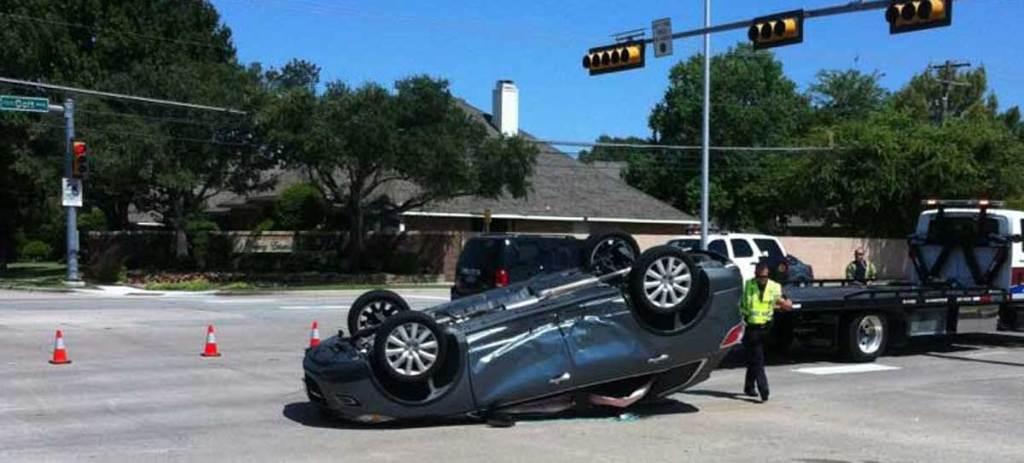 Richardson Car Accident Lawyer