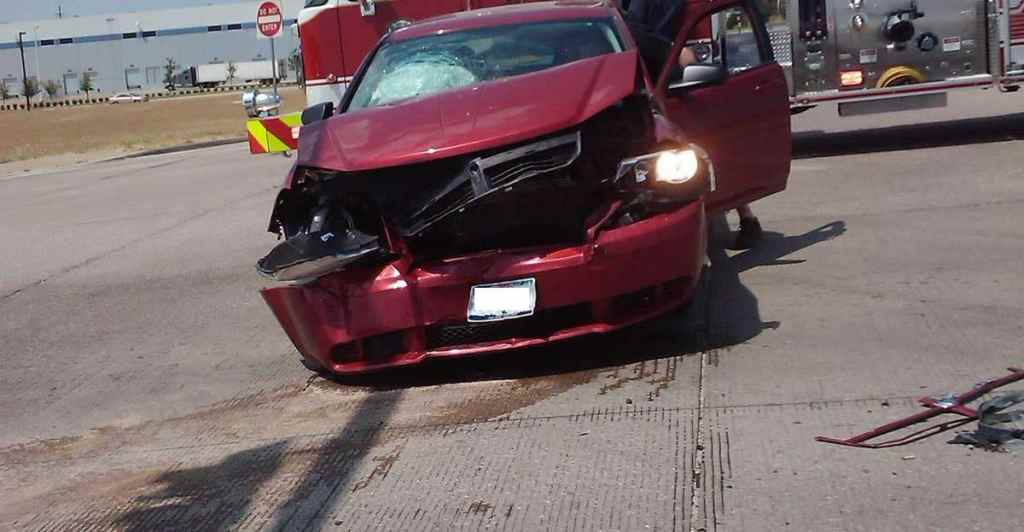 Mesquite Car Accident Lawyer