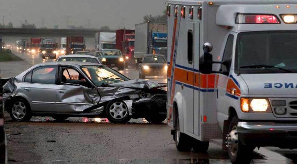 North Dallas Accident Lawyer