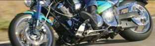 Motorcycle Collision Attorney Dallas