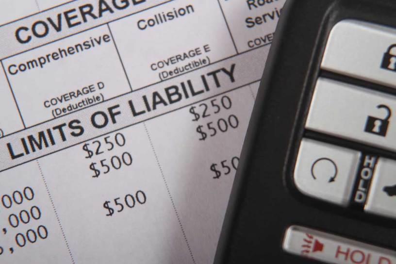 Fear of using insurance