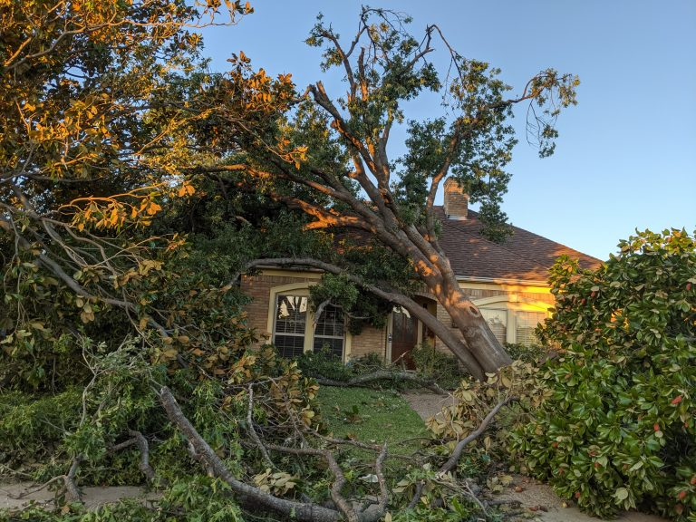 Was Your Home Destroyed in the Tornado?