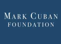 Mark Cuban Foundation