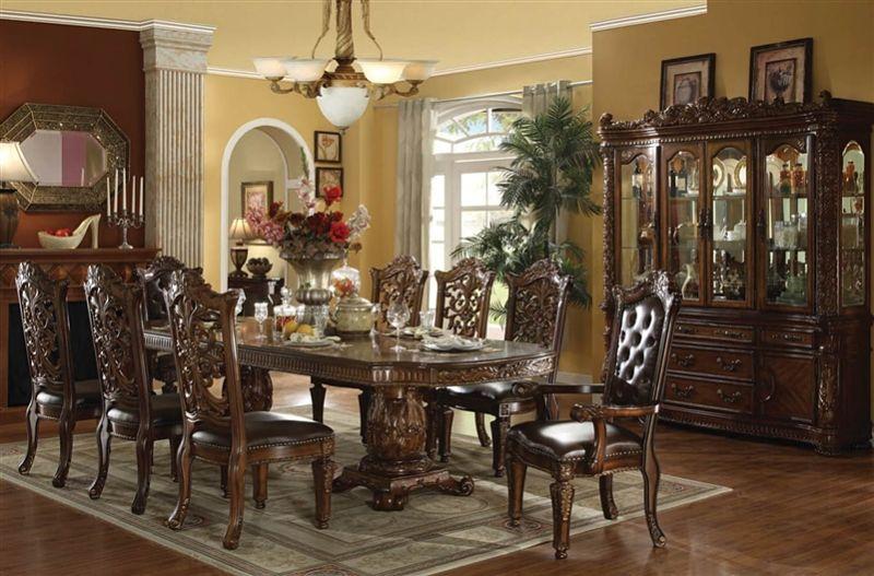 Vendome Formal Dining Room Set