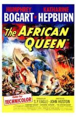 'The African Queen'