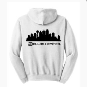 Dallas Hemp Co. Hoodie
