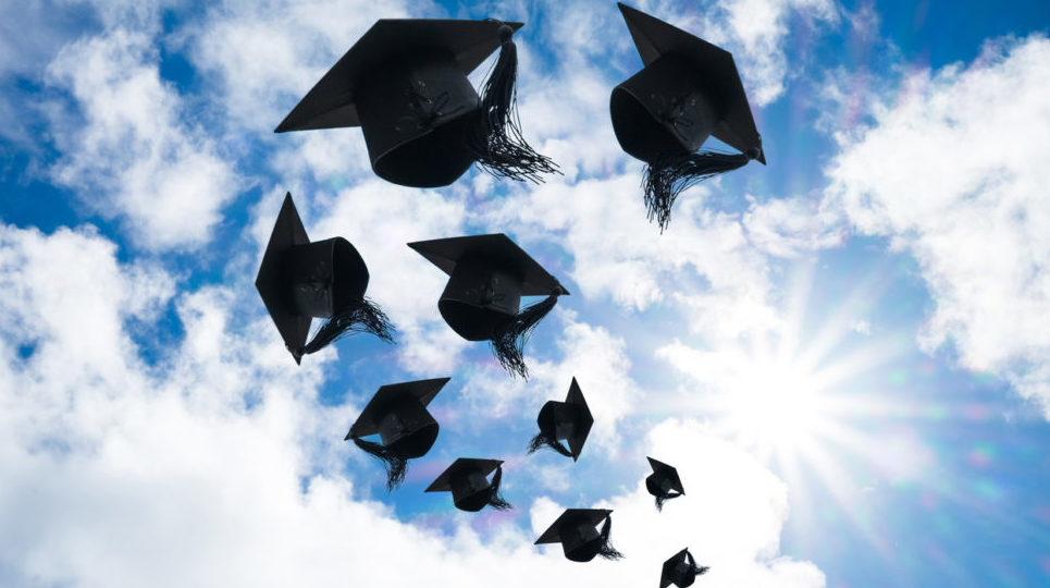 2018 Graduation Backgrounds