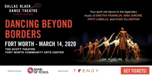 Dancing beyond borders 2020