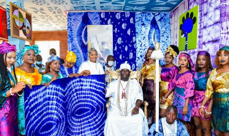Ooni unveils textile hub