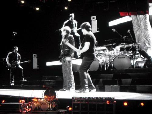 SAPPHIRE 2012 Kalvin Van Halen