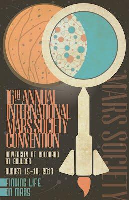 MarsConvention2013
