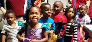 Social Services Appointment Line Open @ MLK, Jr. Community Center
