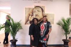 MLK Open House