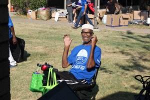 2019 Day of Dignity @ MLK, Jr. Community Center