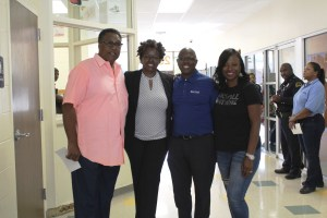 2019 Day of Dignity @ MLK, Jr. Community Center