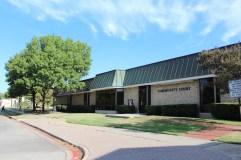 South Dallas Community Court
