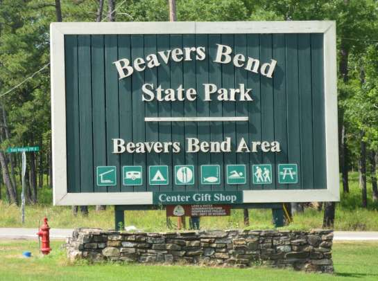 Beavers-Bend-State-Park-sign