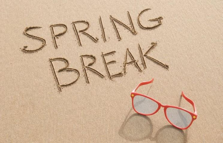 Spring-Break-UK
