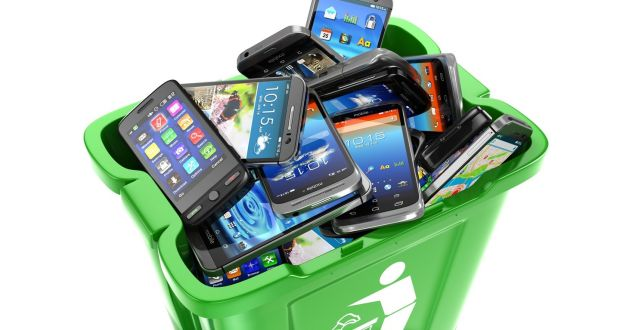 Got an old phone? Homeowners turn old cell phones into home security