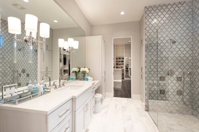 Master Bathroom 4