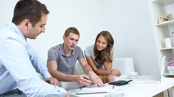 Mortgage-Options