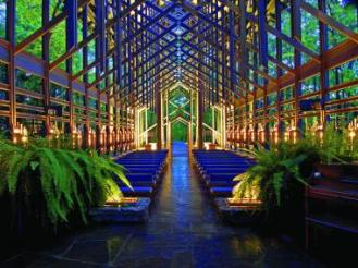 Thorncrown Chapel Eureka Springs 800 x 600 (1)