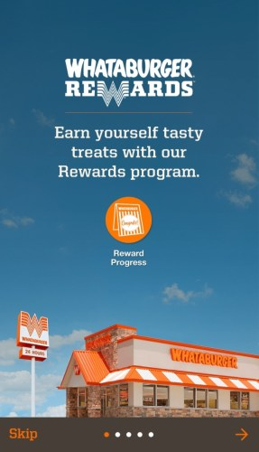 Whatadeal New App Rewards Whataburger Diners With Free
