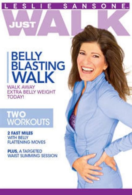 Sansone Flat Your Walk Belly