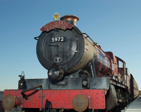 The new Hogwarts Express experience that will debut as part of The Wizarding World of Harry Potter – Diagon Alley – the all-new, magnificently themed land opening this summer. © 2014 Universal Orlando Resort. All rights reserved.