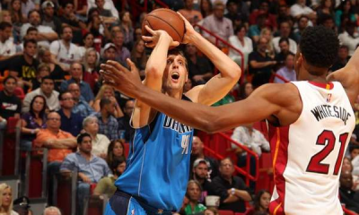 Dallas Mavericks Miami Heat