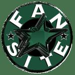 Dallas Stars Fan Site Logo Icon