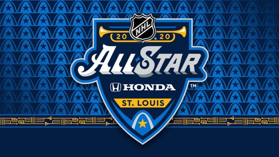 NHL 2020 All Star Game