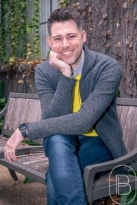 Josh Miller, B.A.