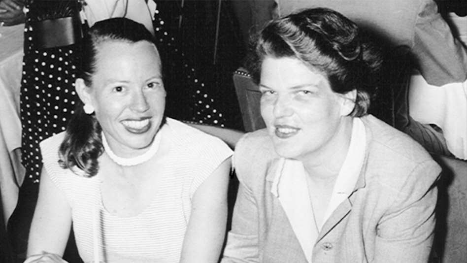 Phyllis Lyon has died at 95 - Dallas Voice