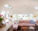 Airstream Trailer Home