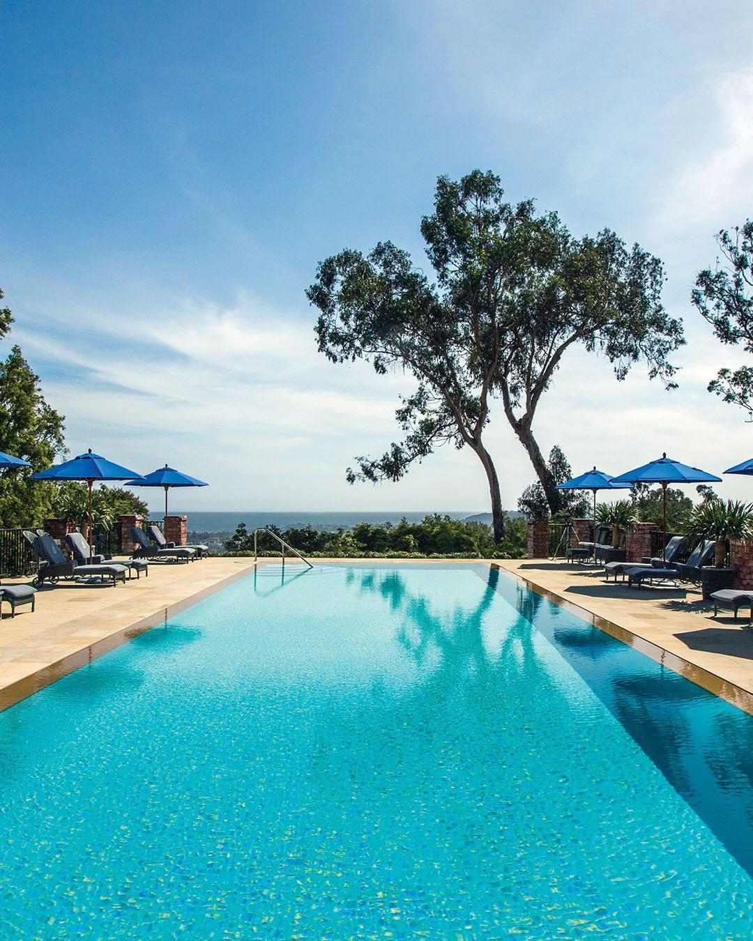 Belmond El Encanto Hotel Santa Barbara, California