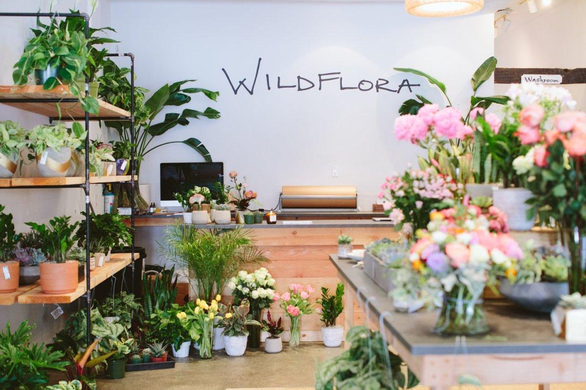 Wildflora Studio City