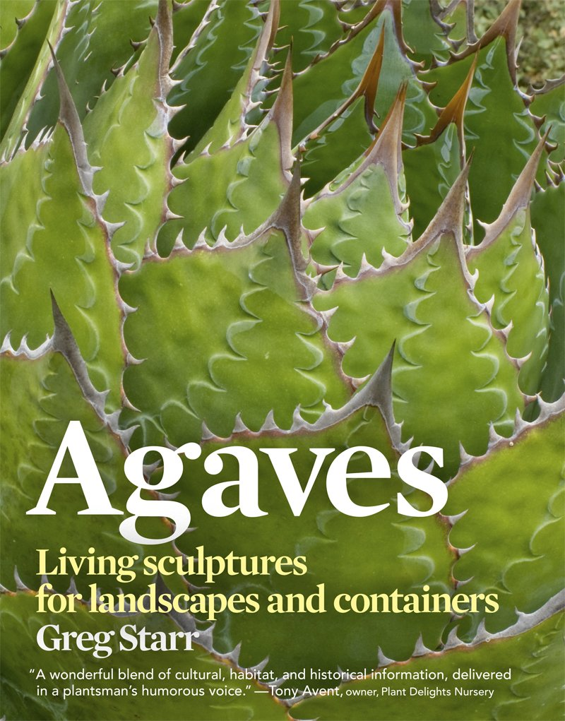 Book on Agaves