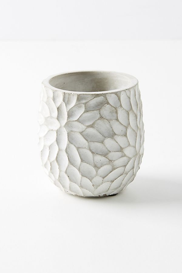 Etched Planter